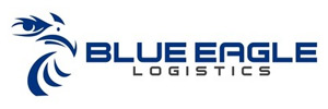 Blue Eagle Logistics Logo