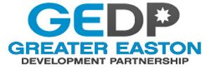 GEDP logo