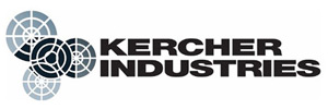 Kercher logo