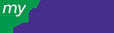 myHR Partner Logo