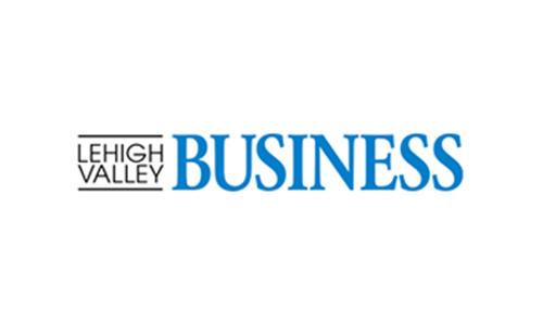 LV Business logo